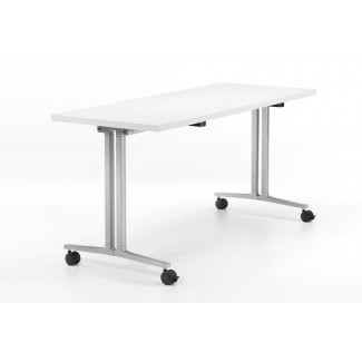 Herman Miller Everywhere™ Flip-Top Table - Rectangular