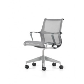 Herman Miller Setu Chair 5-star Base