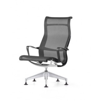 Herman Miller Setu™ Lounge Chair