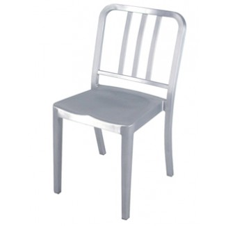 Emeco Heritage Stacking Chair
