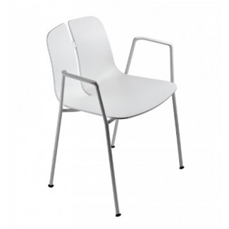 Lapalma Link S122 Stackable Armchair
