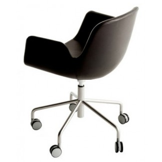 Lapalma Pass S133 Adjustable Swivel Base Armchair