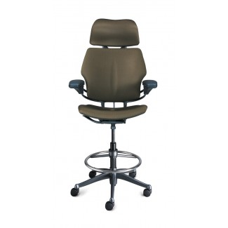 Humanscale Freedom Chair - Drafting Chair