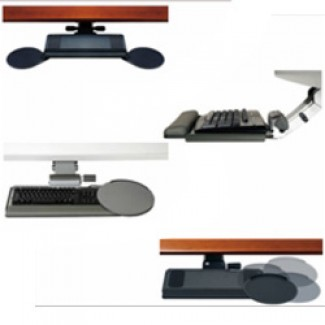 Humanscale Keyboard Tray System - Build Your Own