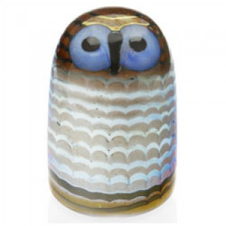 Iittala Birds by Toikka Owlet