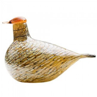 Iittala Birds by Toikka Summer Grouse