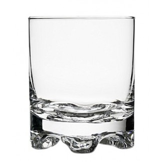 Iittala Gaissa Old Fashioned Glass Set of 2 - Clear