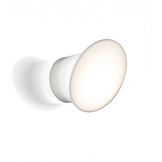 Luceplan Ecran In & Out Wall Lamp