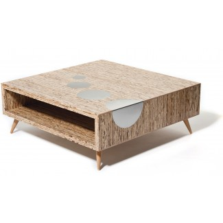 Christina Hilborne Italian Soda - Coffee Table