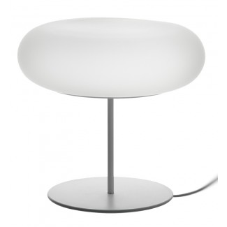 Artemide Itka 35 Table Lamp with Stem