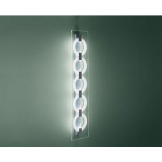 Itre 0-Sound 5 Ceiling Lamp