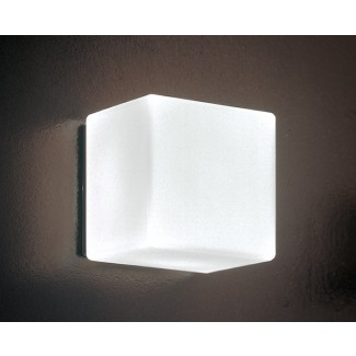 Leucos Cubi 16 Wall/Ceiling Lamp