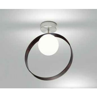 Leucos Giuko 1 Wall/Ceiling Lamp