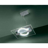 Itre 0-Sound 1 Suspension Lamp