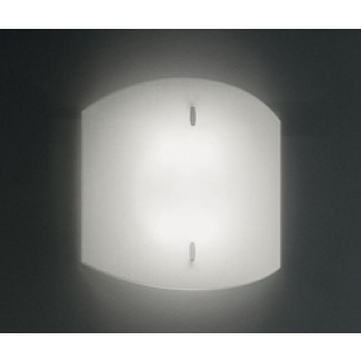 CLEARANCE - Itre Bauta 37 Wall Lamp - White