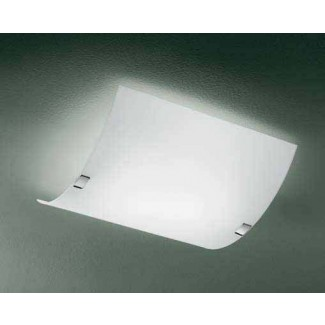 Leucos Quadro 45 Wall/Ceiling Lamp