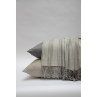 Area Bedding Jack Neutral Throw