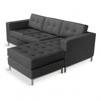 Gus* Modern Jane LOFT Bi-Sectional