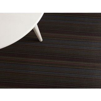 Chilewich Multi Stripe Woven Floormats