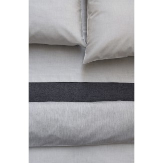 Area Bedding Jewel Flat Sheet