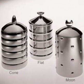 Alessi Kalisto Kitchen Boxes