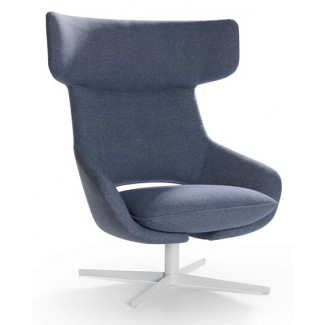 Artifort Kalm Swiveling Chair