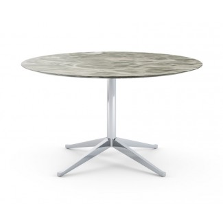 Knoll Florence - Round Table Desk