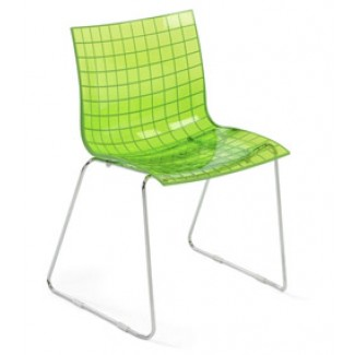 Knoll Marco Maran - X3 Stacking Chair