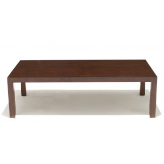 Knoll Ludwig Mies Van Der Rohe - Krefeld Coffee Table - Rectangular