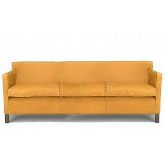 Knoll Ludwig Mies Van Der Rohe Collection - Krefeld Sofa