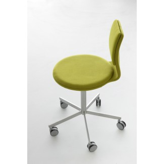 Lapalma Lab Adjustable Swivel Base Chair