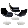 Lapalma Cox Swivel Chair - Round Base