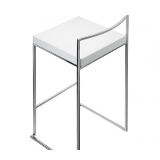 Lapalma Cubo 65 Stackable Stool