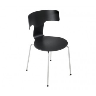 Lapalma Fedra Stackable Chair