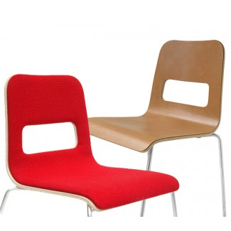 Lapalma Hole Stackable Chair