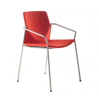 Lapalma Kai Stackable Armchair