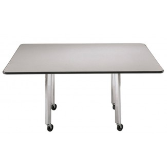 Knoll Joseph D'Urso - Square Table