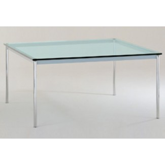 Cassina LC10 Square Low Table