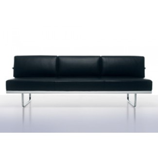 Cassina LC5.F Three-Seat Sofa