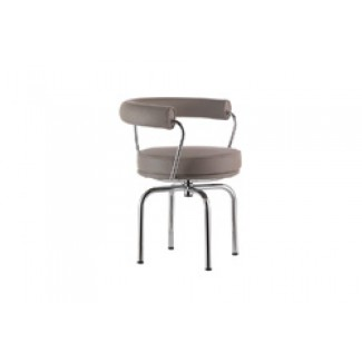 Cassina LC7 Swivel Chair