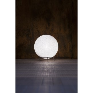 Lumen Center Iceglobe Maxi 02 Table / Floor Lamp