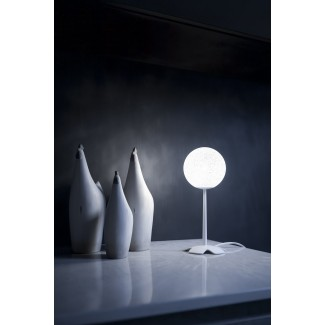 Lumen Center Iceglobe Micro 03 Table lamp