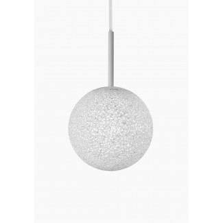 Lumen Center Iceglobe Micro S / S-I Suspension Lamp