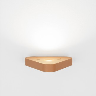 Lumen Center Segno Trino Wall Lamp