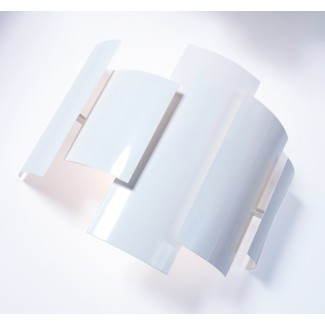 Lumen Center Skyline 21 Wall Lamp
