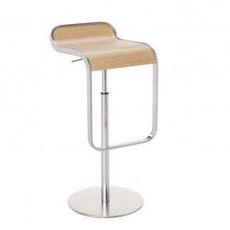 Lapalma Lem Self-Returning Stool