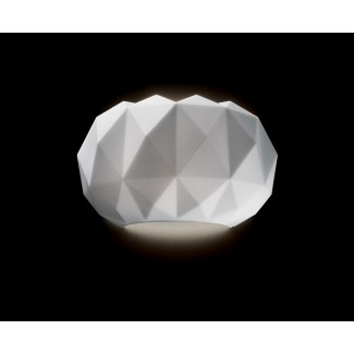 Leucos Deluxe P 35 Wall Lamp