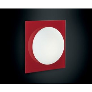 Leucos Giò P-PL 40 Wall/Ceiling Lamp