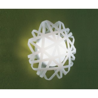 Leucos X-Ray P-PL 35 Wall / Ceiling Lamp
