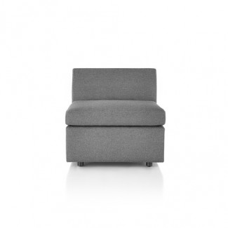 Herman Miller Bevel Single Seat